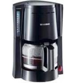 Severin 4049 - 10 Cup Coffee Maker 220 Volts