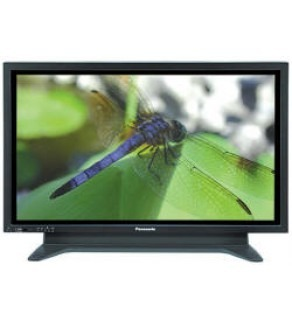 "Panasonic TH-42PV70H 42"" 1080p Multi-System Plasma TV"
