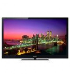 Sony BRAVIA KDL-55NX720 55 Inch LED Multisystem TV 110 220 Volts