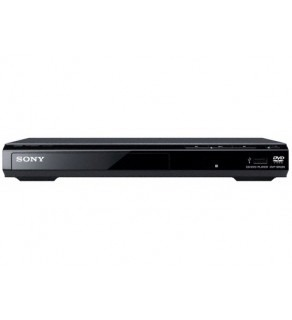 Sony DVPSR320 Region/Code Free Compact DVD Player 110 220 Volts