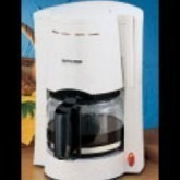 Severin 4030 Coffeemaker 10 Cup 220 Volts