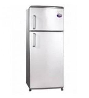 SHARP SJ-K42T-SL 312 Liters 2 Door 220 Volts refrigerator