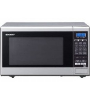 Sharp R269SLM 800 watts Microwave 220 VOLTS