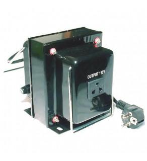 5000 Watts Step Down Voltage Converter Transformer, THG-5000 220-240 Volts to 110-120 volts