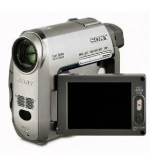 Sony PAL Camcorder MiniDV