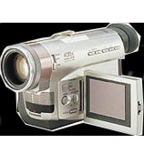 Panasonic Mini DV Pal Camocreder