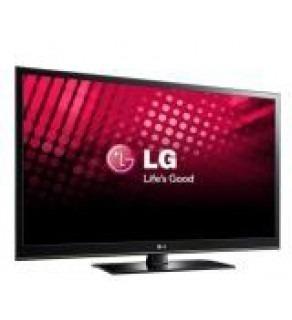 "LG 50"" 50PT350 Multisystem Plasma HDTV 110 220 Volts"