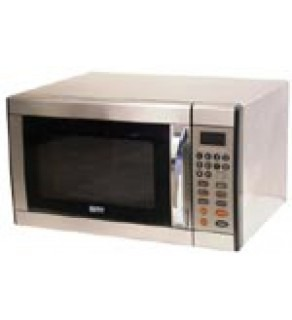 AED1.1 CU FT MICROWAVE STAINLESS STEEL FOR 220 VOLTS