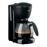 Braun Kf560 10 Cup Coffee Maker 220 Volts