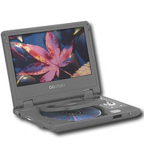 Go Video Code Free DVD Player Plays any DVD from anywhere in the World!