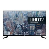 "Samsung UA-65JU6000 65"" 4K Ultra HD Multi-System WiFi Smart LED TV 110-240 Volts"