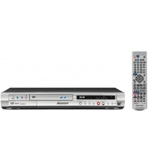 Pioneer International Version PAL-NTSC Code Free DVD Recorder with 250GB hard disk