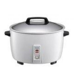 Panasonic SRGA421WSW 23 Cup Rice Cooker 220 Volts