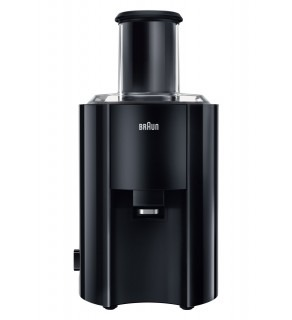 Braun J-300 IdentityCollection Spin Juicer 220 Volts