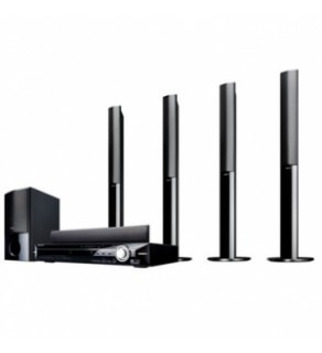 Sony DAV-FZ900KW Theater System with Wireless Speakers