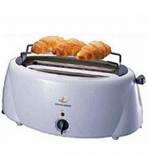 BLACK & DECKER ET72 4 SLICE TOASTER 220 Volts