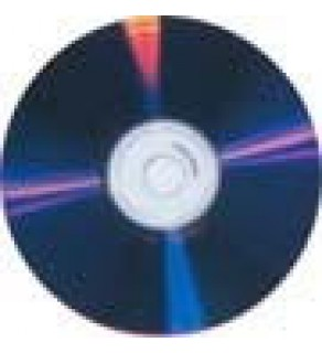 100 Pack 4X DVD+R Blank Media 4.7GB (DVD plus R Discs)