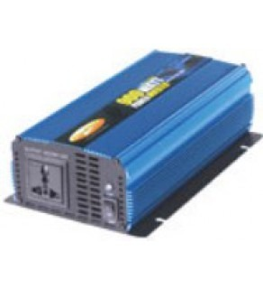 12V DC to 220V 50 Hz AC Power Inverter 900 Watts