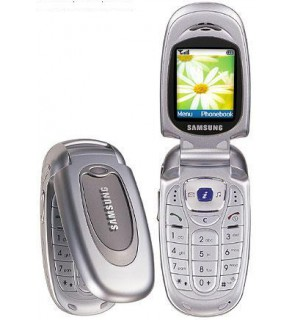 Samsung Triband Unlocked Color Flip Phone