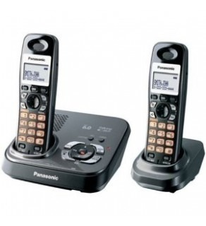 DECT 6.0 Expandable Digital