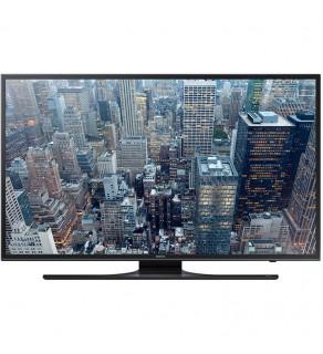 "Samsung UA-60JU6400 60"" 4K Ultra HD Multi-System WiFi Smart LED TV 110-240 Volts"