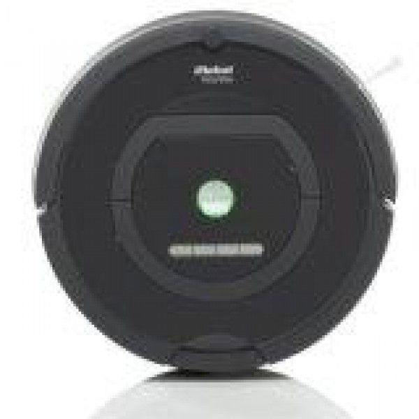 Irobot Roomba 770 Series Vacuum Cleaner 110 220 Volts