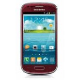 Samsung I8190N Galaxy S3 Mini Garnet Unlocked GSM Phone