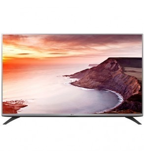"LG 43LF540 43"" Full HD Multi-System Smart LED TV 110-240 Volts"