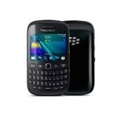 Blackberry 9320 Curve Black Unlocked GSM Phone