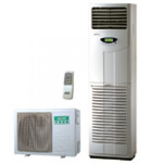 18,000 BTU Heat and Cool Air Conditioner 50HZ and 60HZ