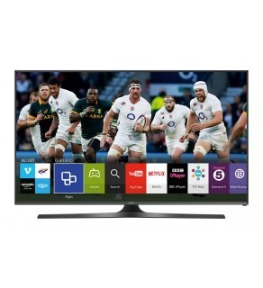 "Samsung UA-55J5500 55"" Full HD Multi-System WiFi LED Smart TV 110-240 Volts"