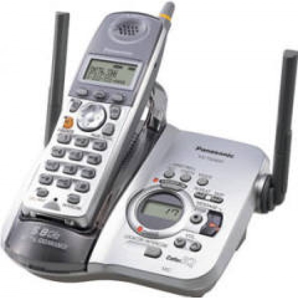 2 line cordless phone with answering machine reviews