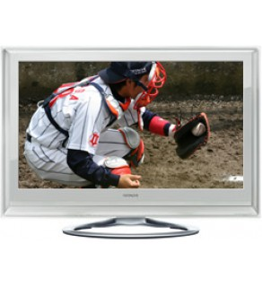 "Hitachi 32"" UT32-MH700A Full HD 1080p Ultra Thin Multi-System LCD"