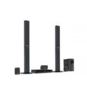 Panasonic SC-PT85 Code Free Home Theater System 110 220 Volts