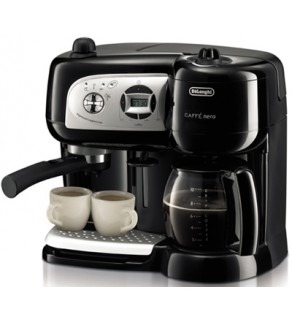 DELONGHI BC0264 3-IN-1 ESPRESSO COFFEE MAKER FOR 220 VOLTS