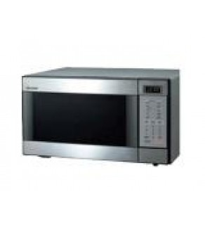 Sharp R-397H 1100 Watts 34 Liter Microwave Oven for 220 Volts