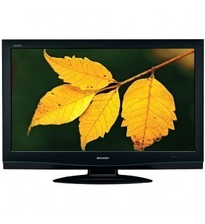 "SHARP LC-42A53M 42"" MULTI-SYSTEM 720P LCD TV"