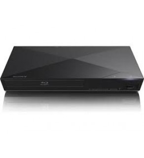 Sony BDP-S1200 DVD Blu-ray Multi-Region Code-Free Disc Player