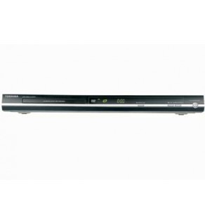 TOSHIBA SD-680 DIVX MULT- REGION CODE FREE DVD PLAYER
