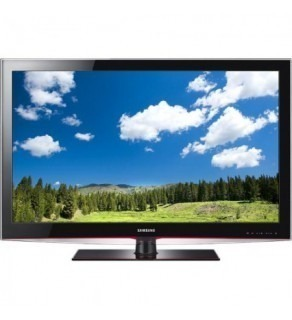 "SAMSUNG 52"" LA-52B550 MULTISYSTEM FULL HD LCD TV FOR 110-240 VOLTS"