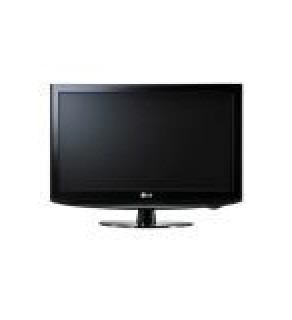 "Lg 22"" HD 22Ld310 Multisystem TV 110 220 Volts"
