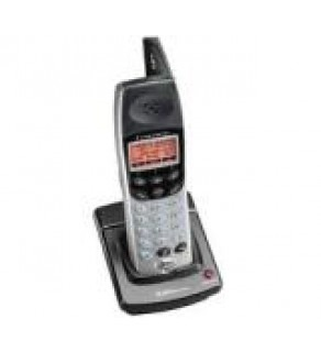 AT&T EP-590 5.8 GHz 2-Line Cordless Expansion Handset Phone