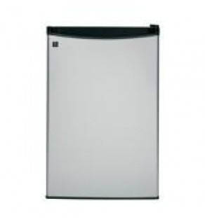 GE GAQ5SAMRBS Compact Fridge 220 Volts