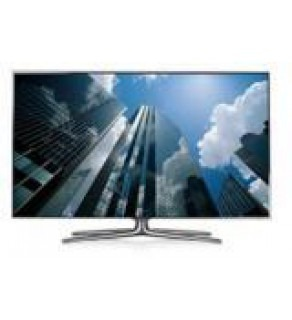 Samsung 55 Inch UA55ES7100 Smart 3D LED Multisystem TV 110 220 Volts