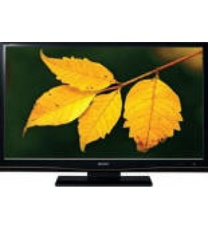 "Sharp 42"" LC-42A83M Multi-System LCD TV"