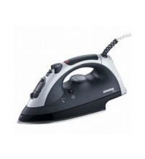 SEVERIN SPRAY, STEAM & DRY IRON FOR 220 VOLTS