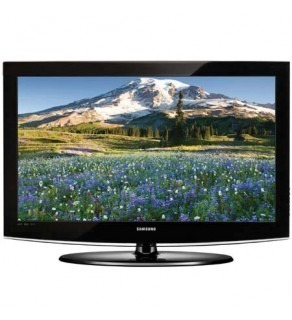SAMSUNG LA-40A450 MULTISYSTEM HD LCD TV
