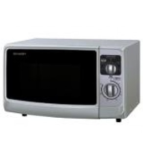 Sharp R-229 Microwave oven 22L 220 Volts