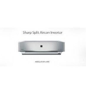 sharp 13200 BTU Split Air Conditioner Powerful Jet & Gentle cool mode 220 Volts