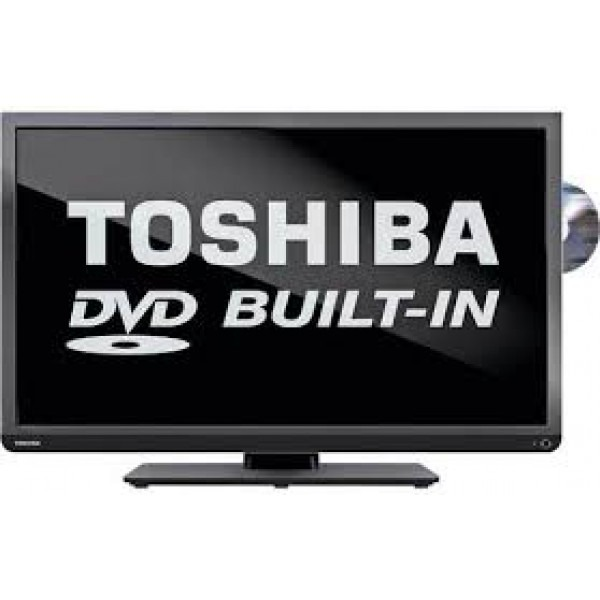 toshiba 32 inch 32d1333dev led multisystem tv with built in dvd region free player 110 220 volts. Black Bedroom Furniture Sets. Home Design Ideas